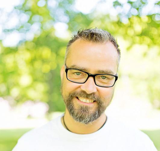 Micke Gunnarsson